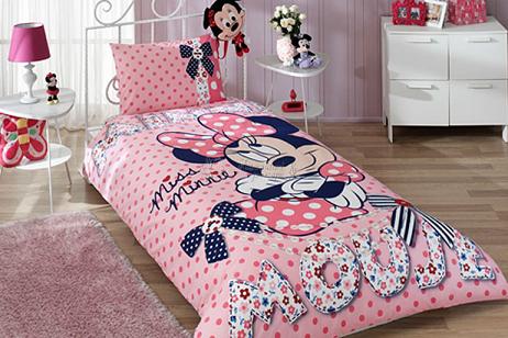 Reinnoieste-ti dormitorul in aceasta primavara cu o lenjerie de pat noua