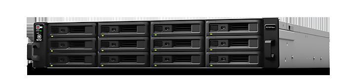 Synology® anunţă RackStation RS18017xs+, RS4017xs+ și unitățile de expansiune RX2417sas, RX1217sas