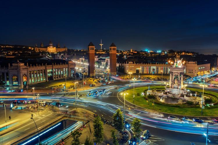 Axis participă la Smart City Expo 2017