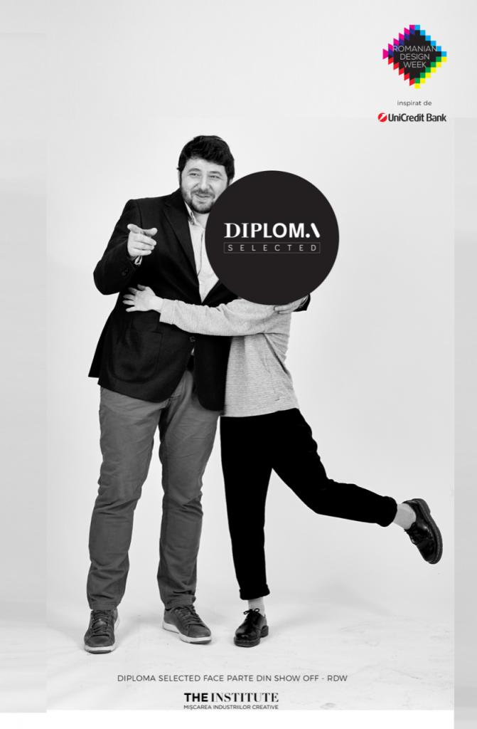 Diploma Selected