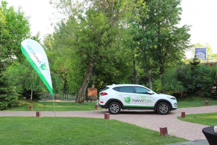 MGT şi NAVITEL aduc în România cele mai noi soluţii de navigaţie din portofoliul companiei