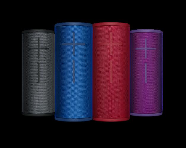 Ultimate Ears lansează noile boxe portabile BOOM 3 și MEGABOOM 3