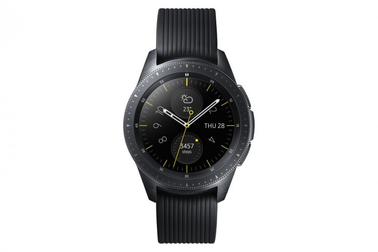Cu noul Samsung Galaxy Watch rămâi conectat indiferent de unde te afli  Conectivitate LTE, capabilități de wellness și un design care ți se va potrivi perfect
