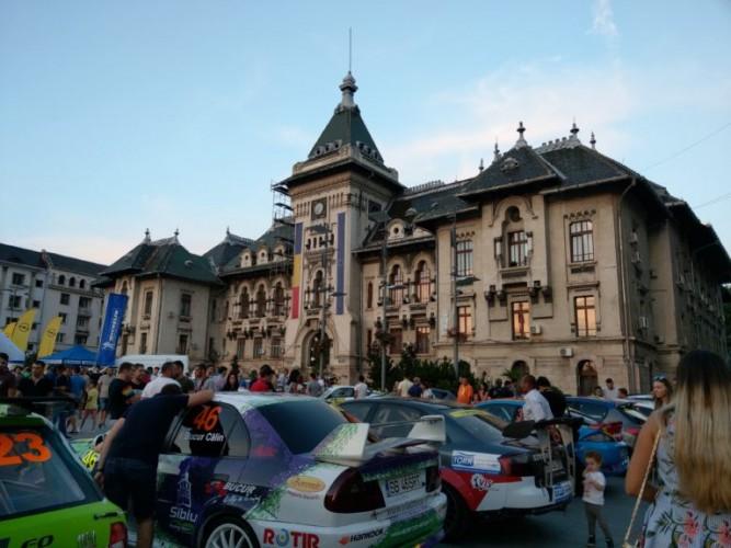 Campionatul Super Rally Craiova