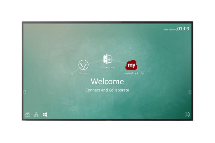 ViewSonic lanseaza o noua tabla interactiva, pentru o mai buna cooperare la locul de munca