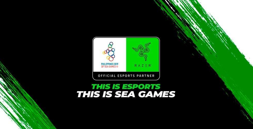 RAZER SE PREGĂTEȘTE DE 2019 SOUTHEAST ASIAN GAMES ALĂTURI DE CEI MAI BUNI JUCĂTORI DIN REGIUNE