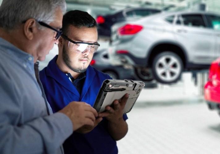 Getac anunta semnarea unui acord de colaborare cu BMW Group